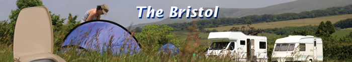 The Bristol Banner Top